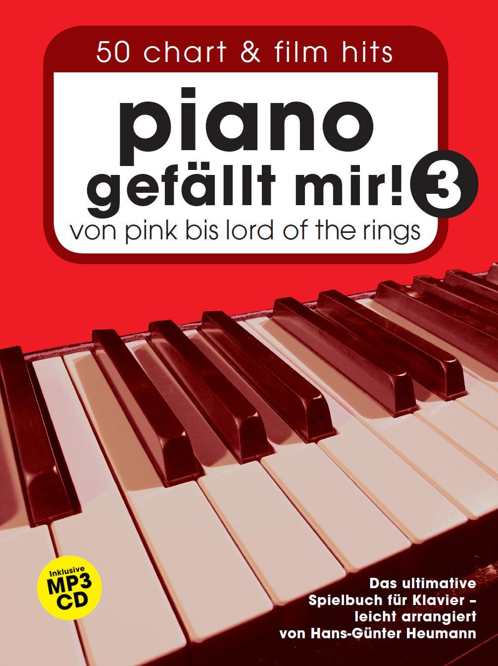 Piano gefällt mir 3