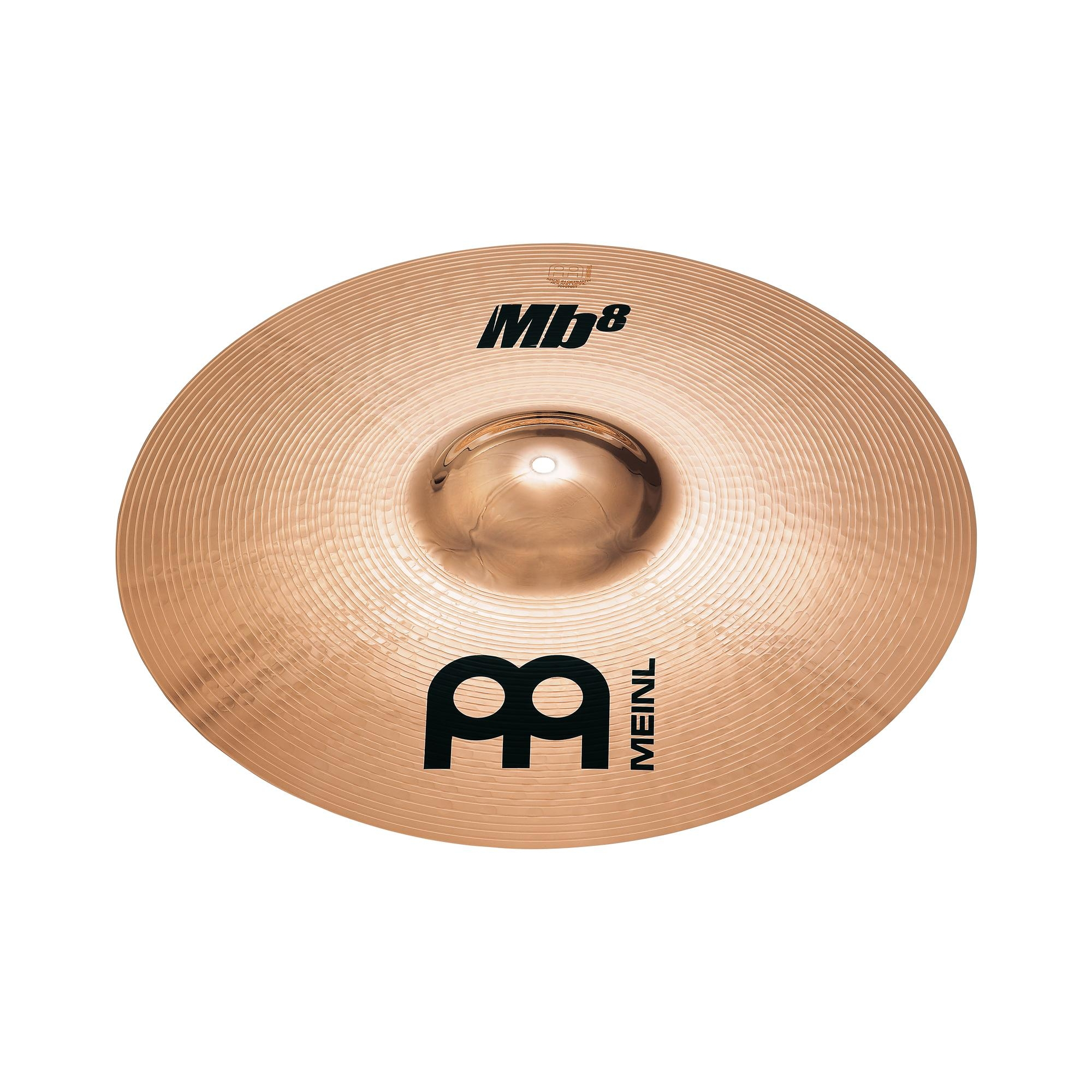"Meinl Cymbal MB8 20"" Ride medium"