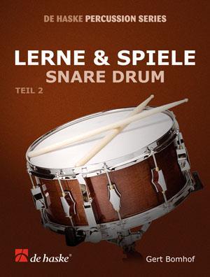 Lerne + spiele Snare Drum 2