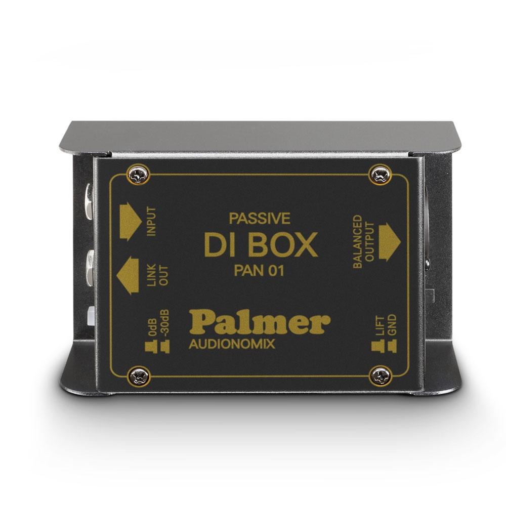 Palmer PAN 01 DI Box passiv