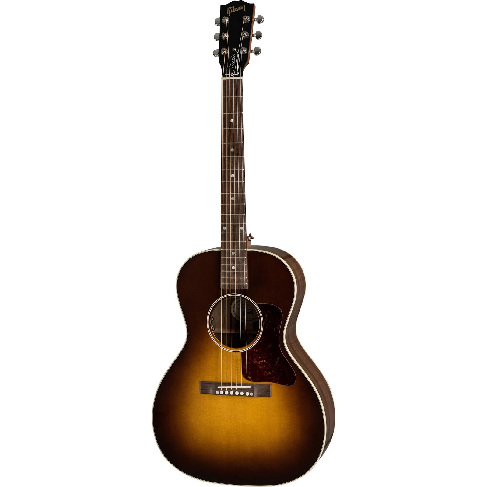 Gibson L-00 Studio Walnut Burst inklusive Koffer