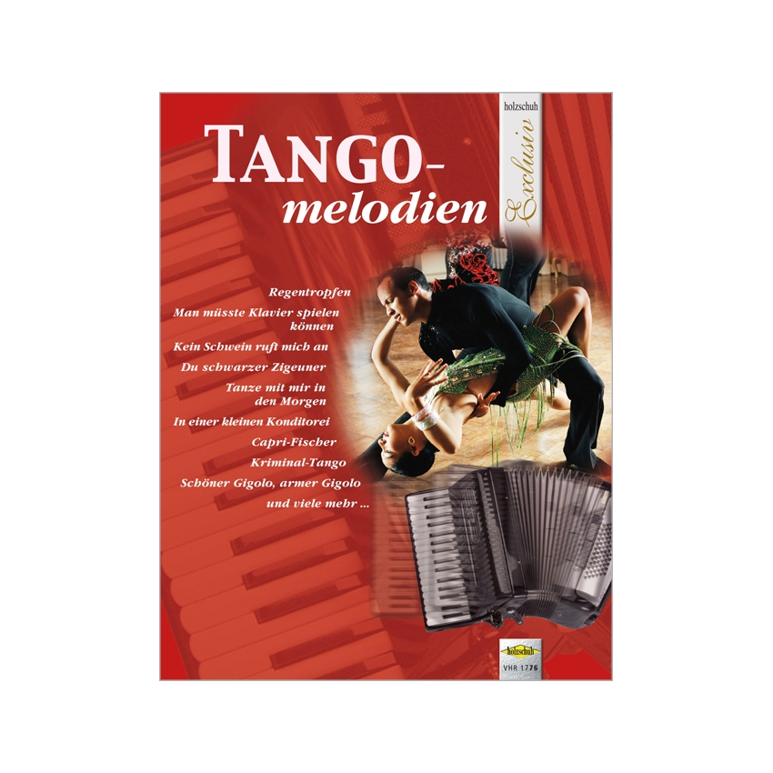 Tango Melodien