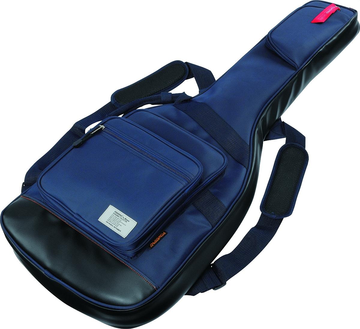 IBANEZ POWERPAD® IGB 561 Gigbag E-Gitarre Navy Blue