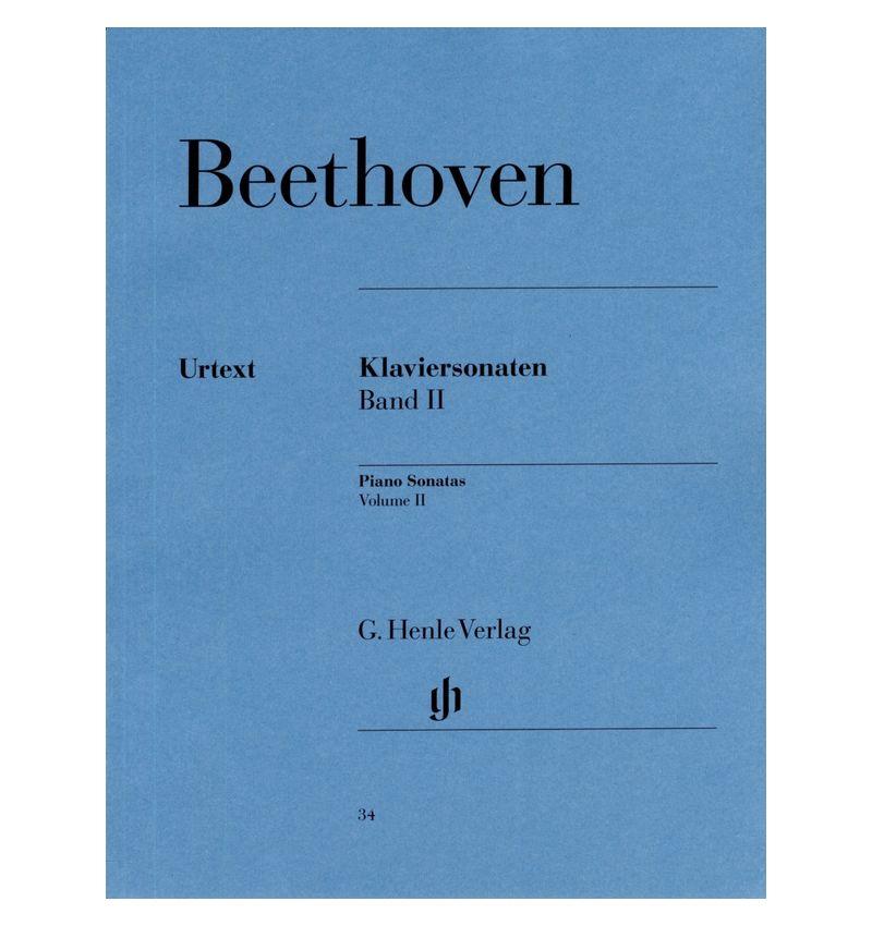 Beethoven - Sonaten 2