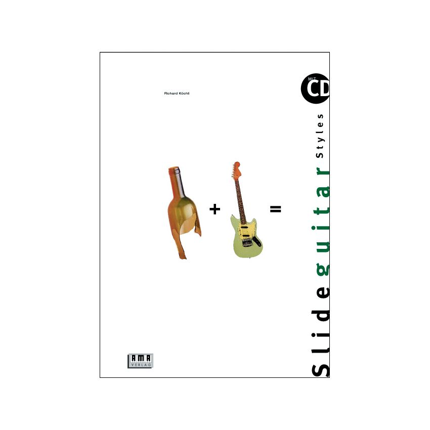 Slide Guitar Styles