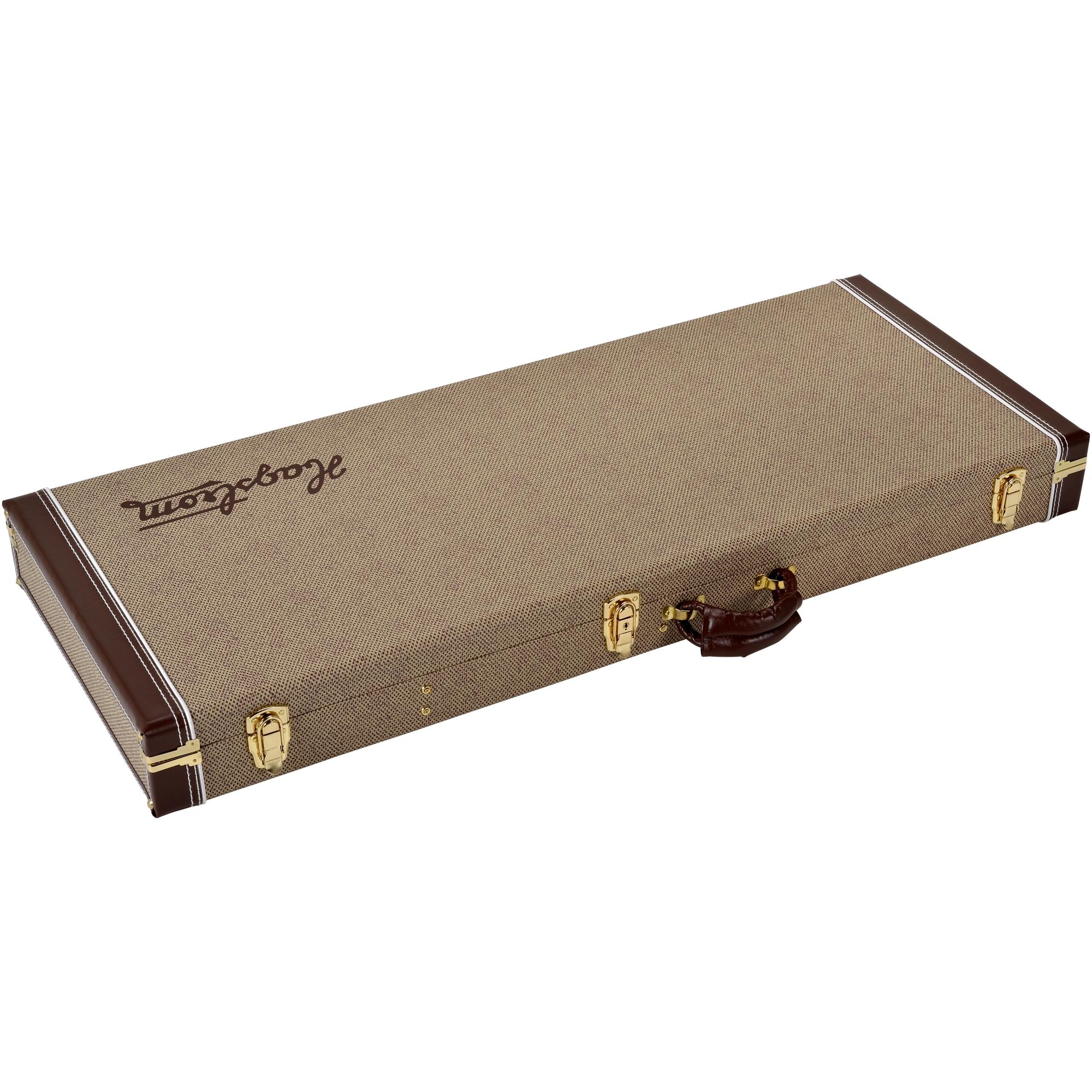 Hagstrom Koffer für Fantomen
