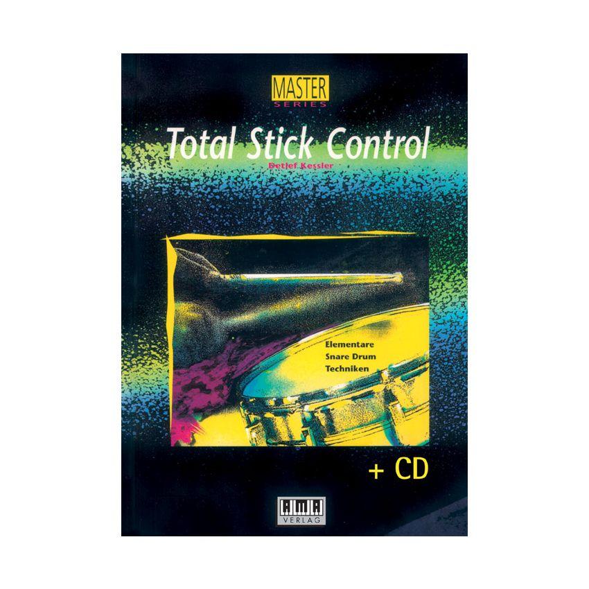 Total Stick control