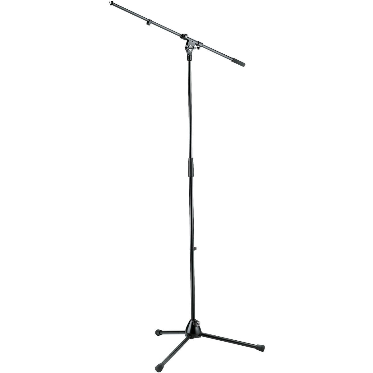 K&M 210/2 Mikrofonstativ TOPLINE
