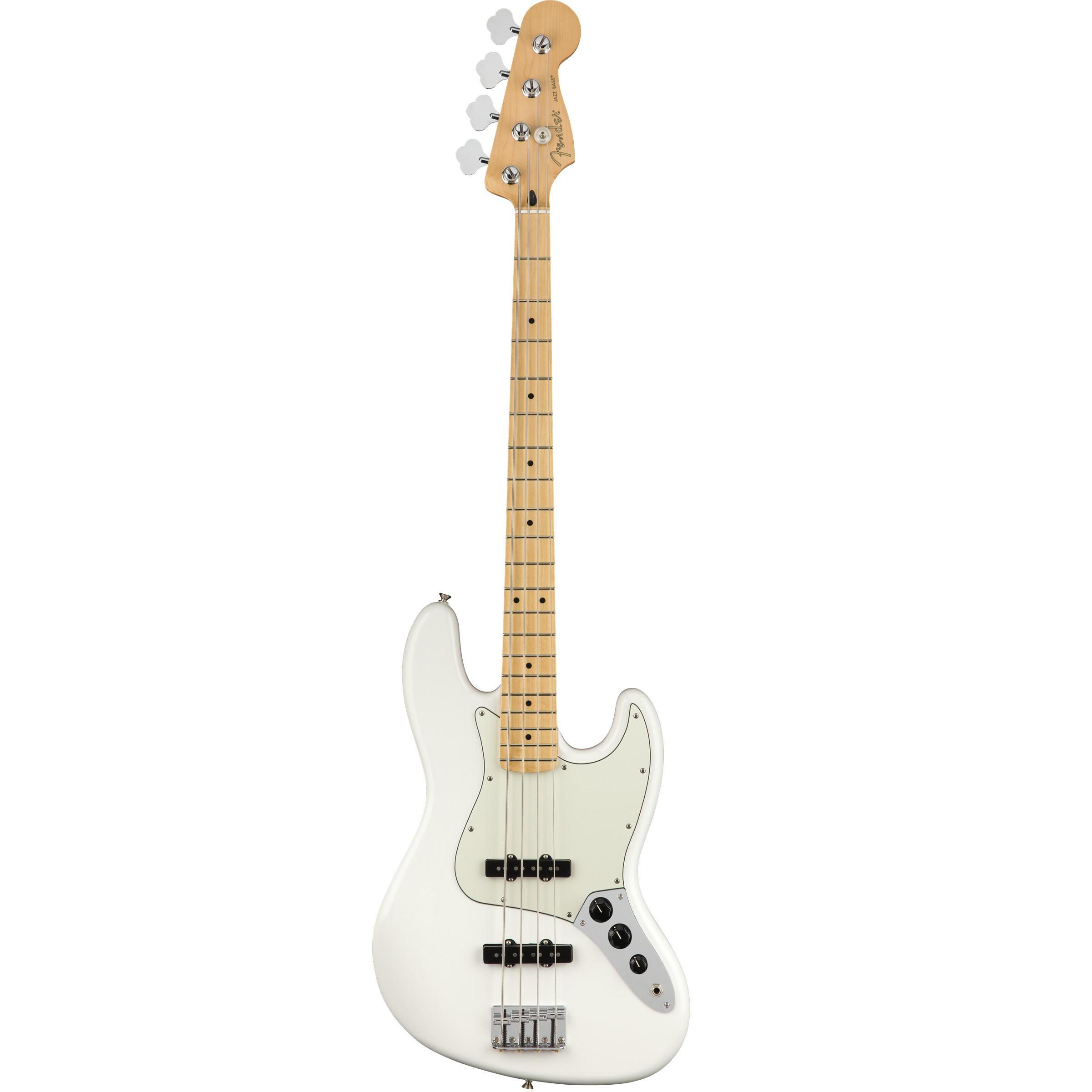 Fender Player Series Jazz Bass MN PWT
