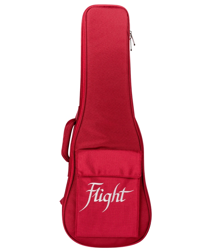 Flight Ukulele Fireball Tenor EQ-A