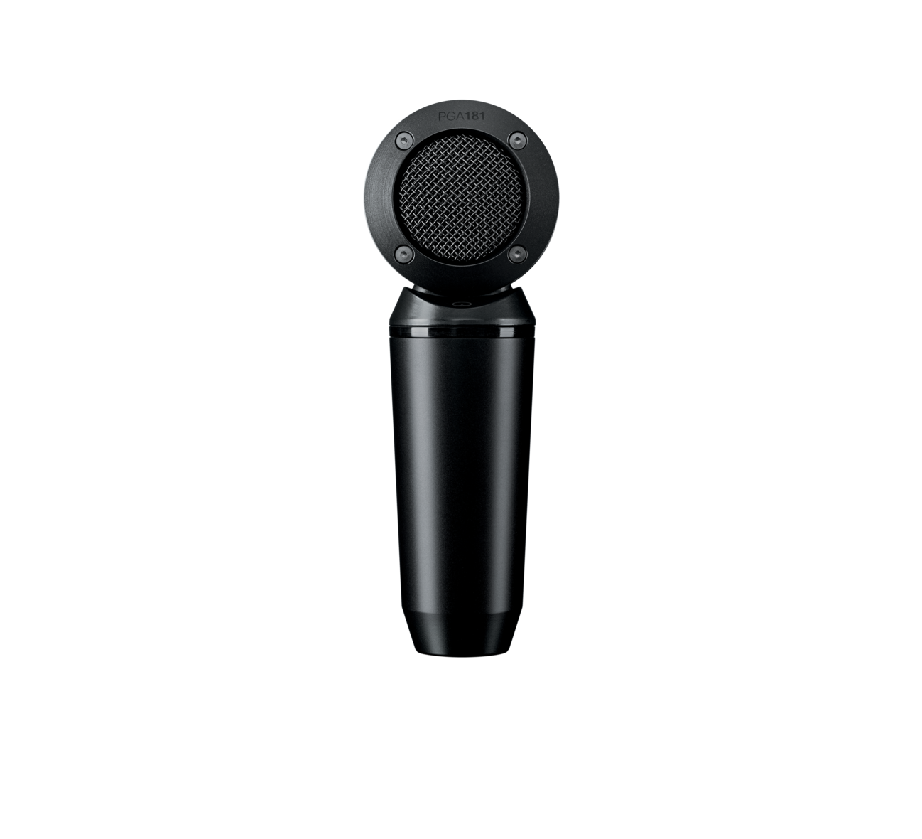 Shure PGA181 Kondensatormikrofon im Lollipop-Design inklusive Kabel