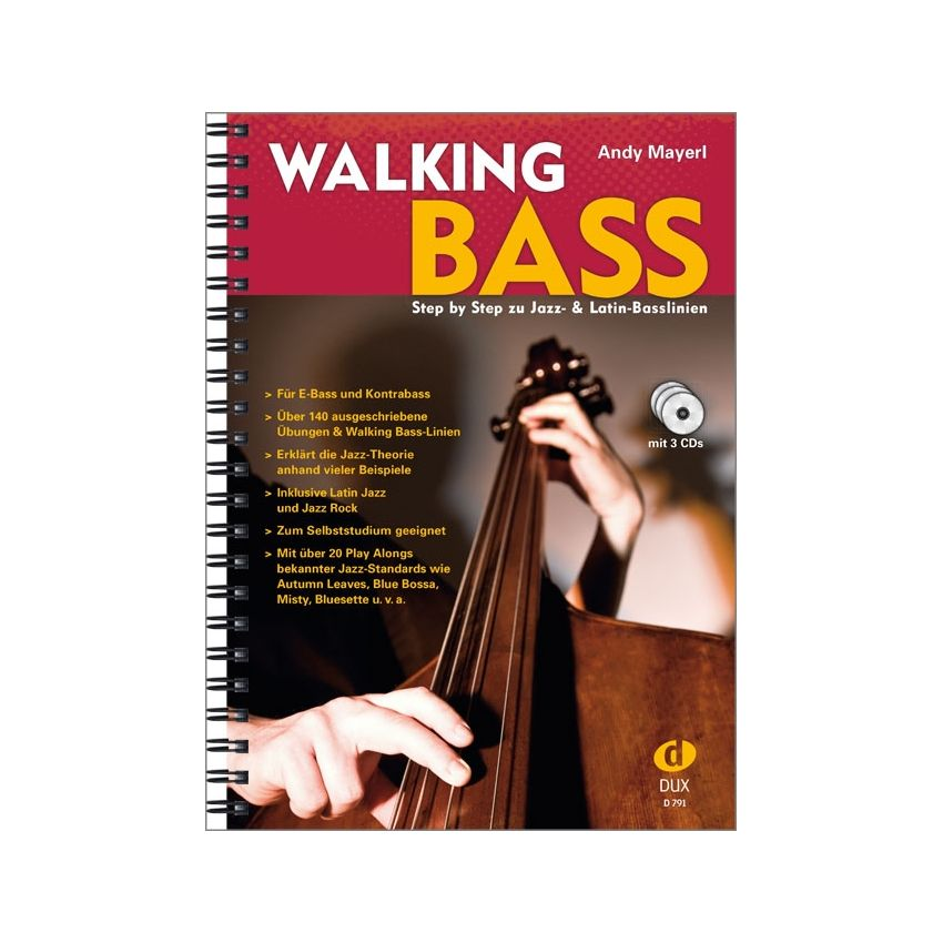 Walking Bass