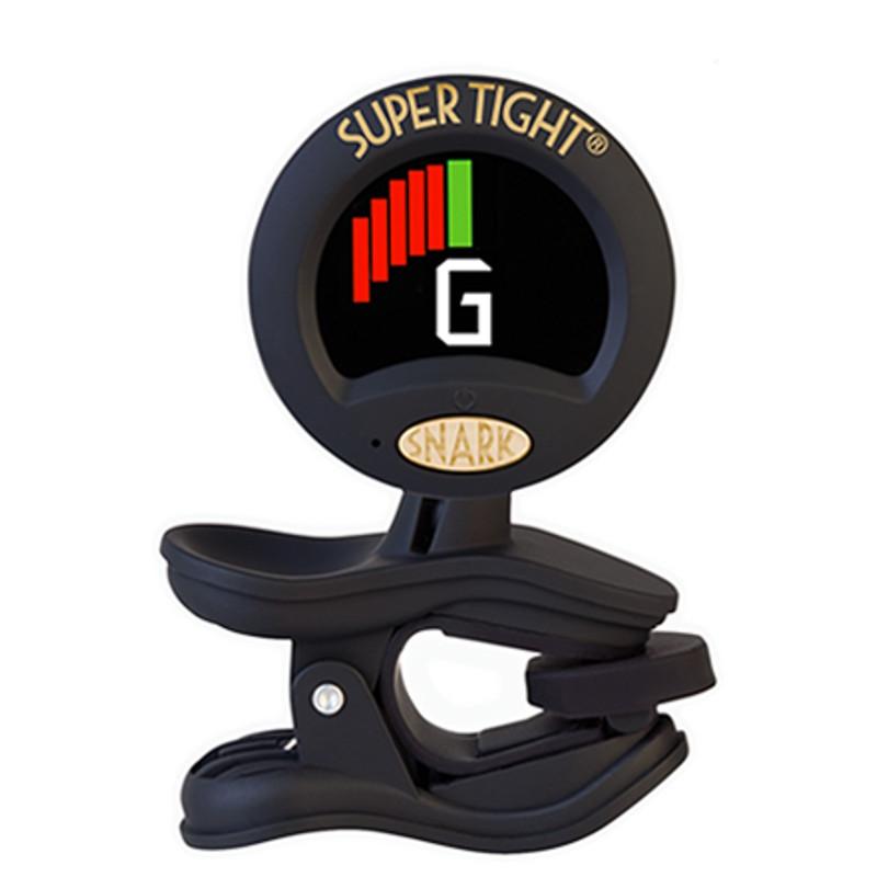 SNARK Super tight Stimmgerät zum Anklemmen