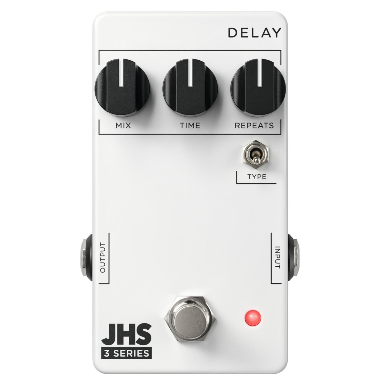 JHS 3S DELAY