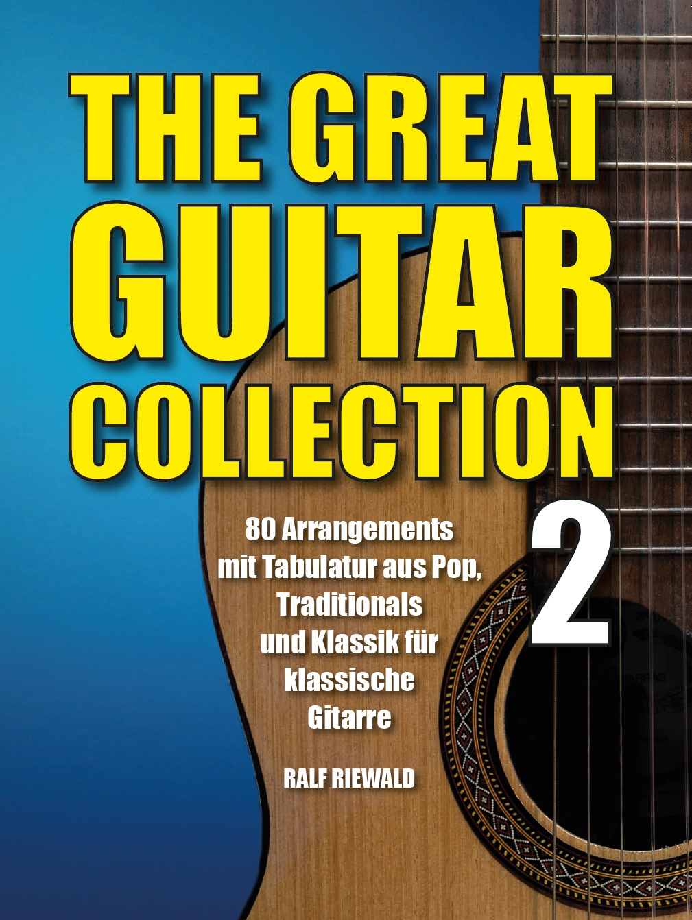 The great Guitar Collection 2