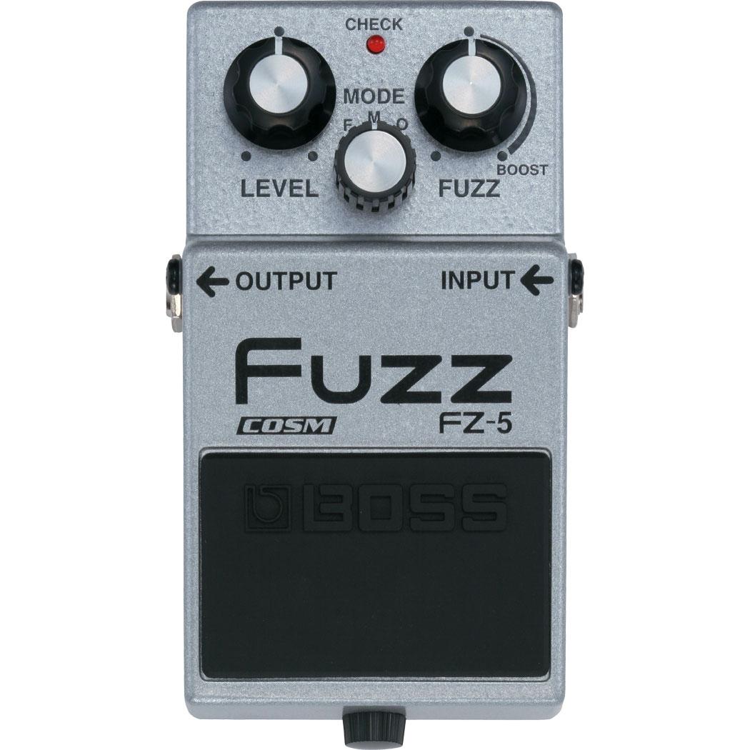 Boss FZ-5 Fuzz Verzerrer