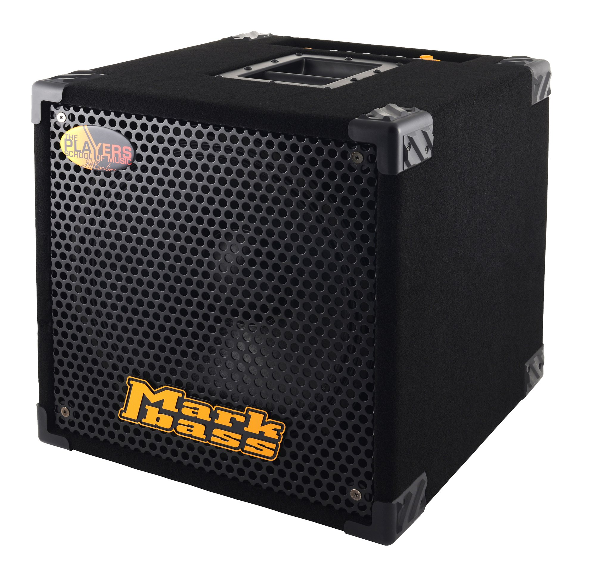 Markbass CMD JB Players School Combo 250W