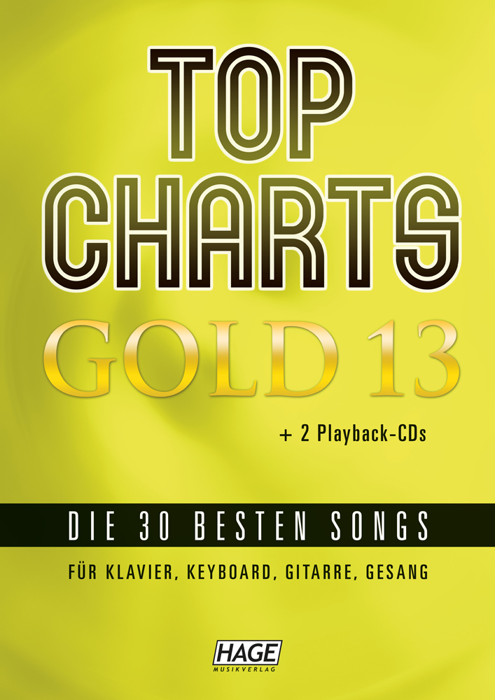 Top Charts Gold 13