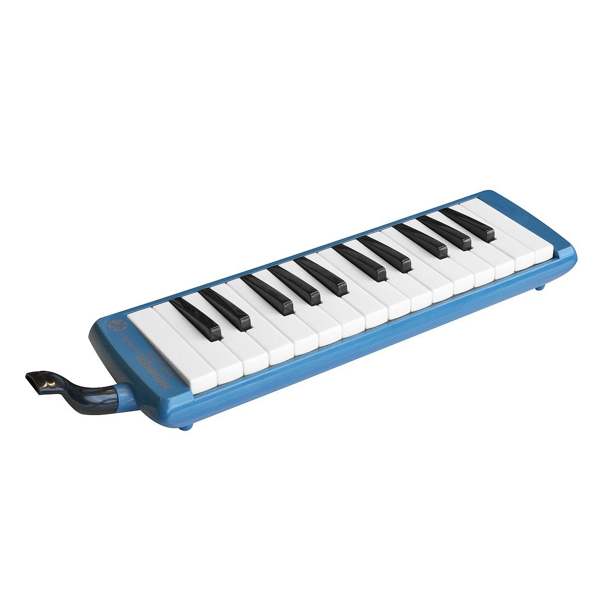 HOHNER Melodica Student 26 blau