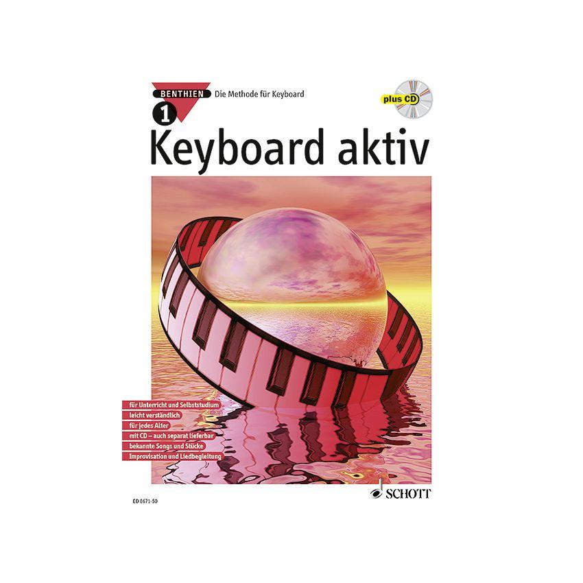 Keyboard aktiv 1
