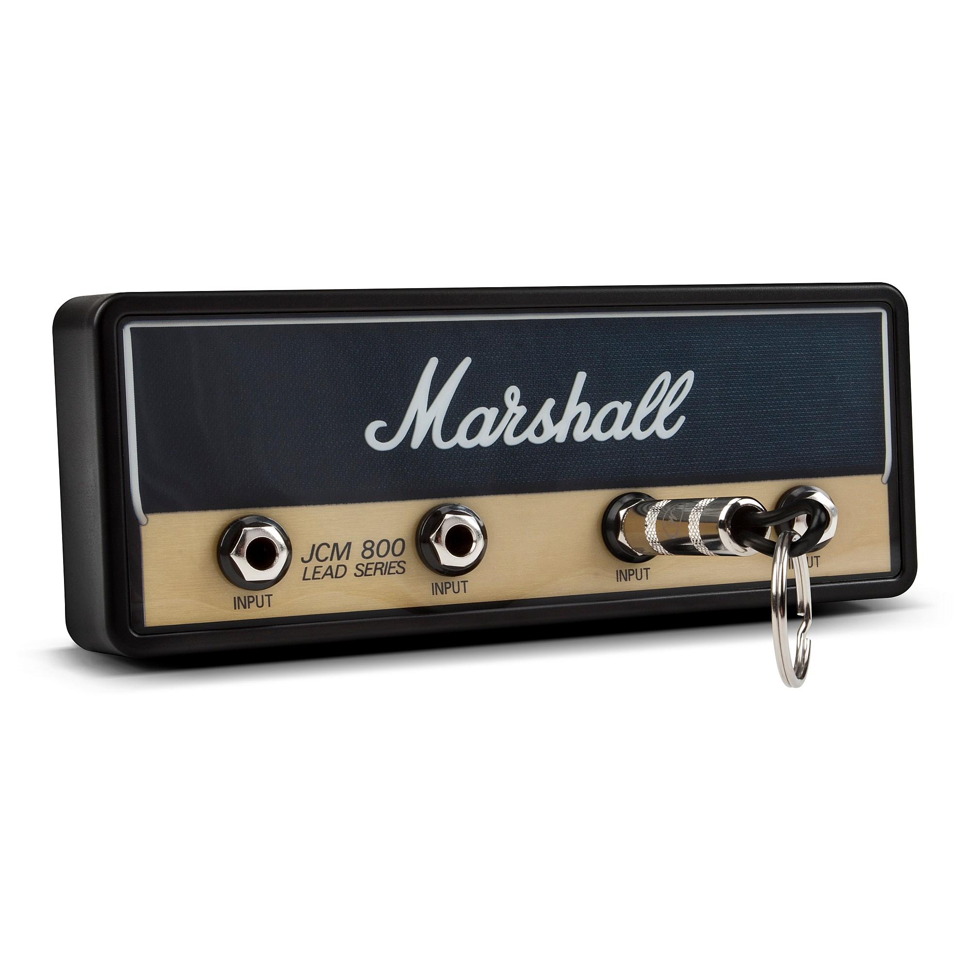 Marshall Jack Rack Schlüsselbrett JCM 800