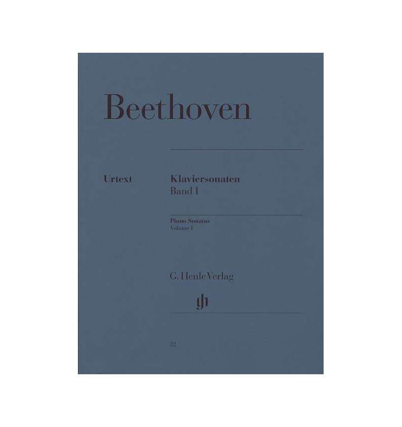 Beethoven - Sonaten 1