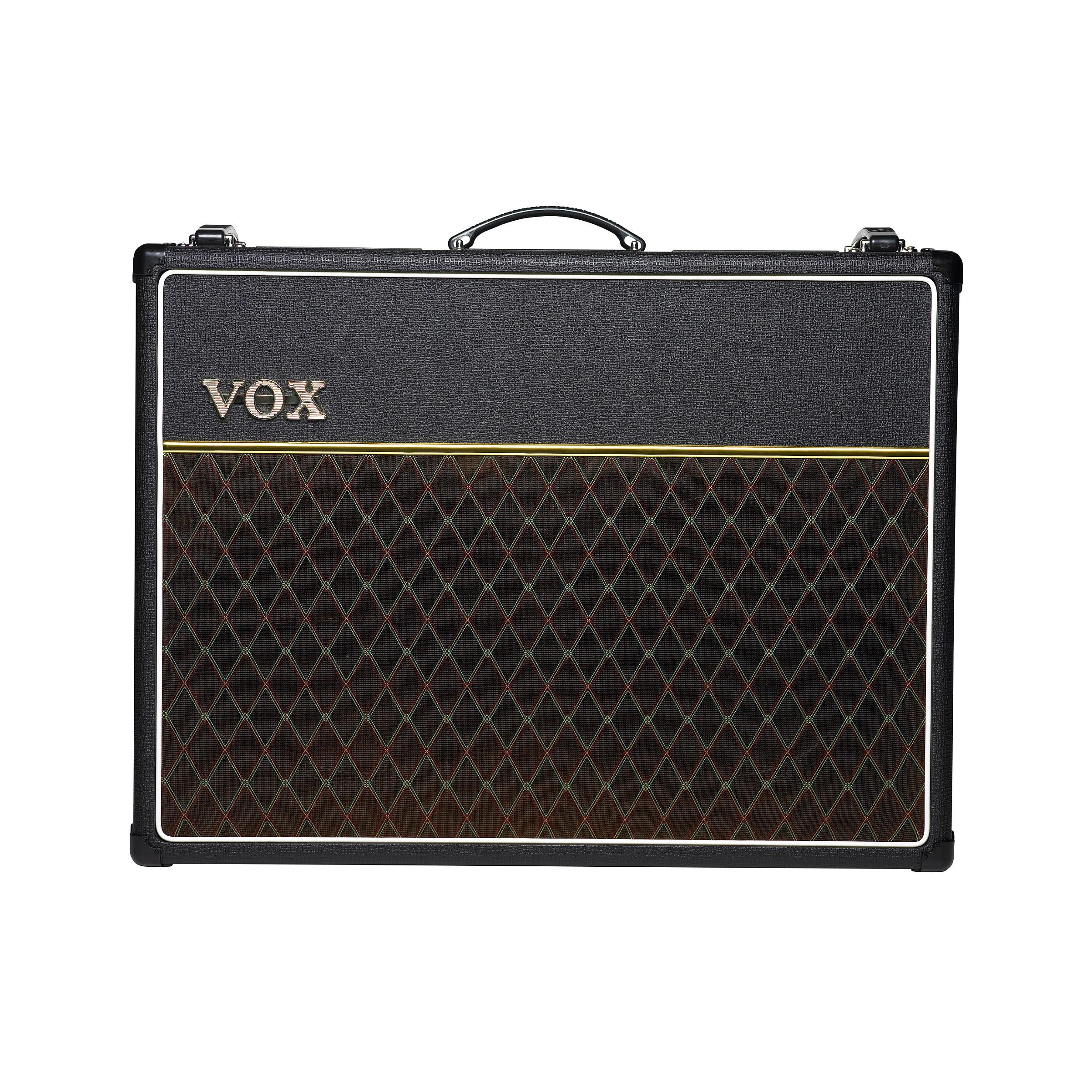 VOX AC30 C2 Vollröhrenamp