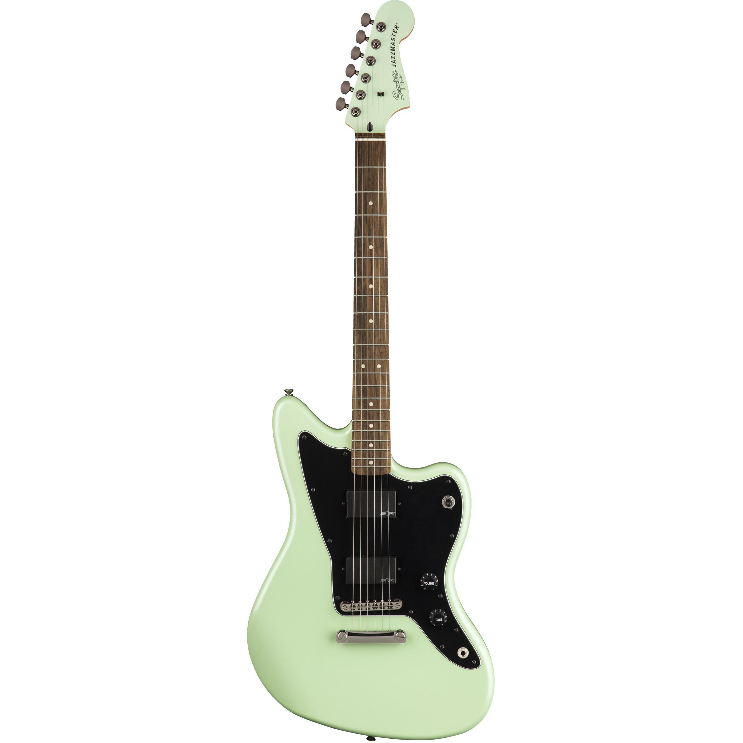 Fender Squier Contemporary Active Jazzmaster ST LRL Surf Pearl