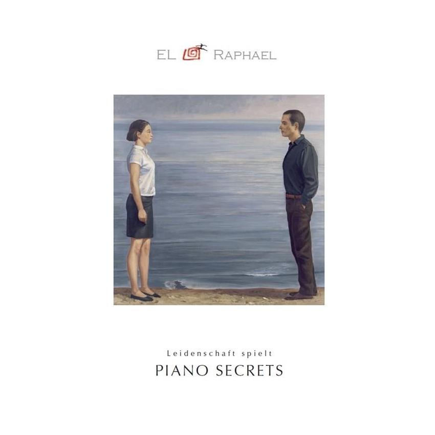 Piano Secrets - P. EL Raphael