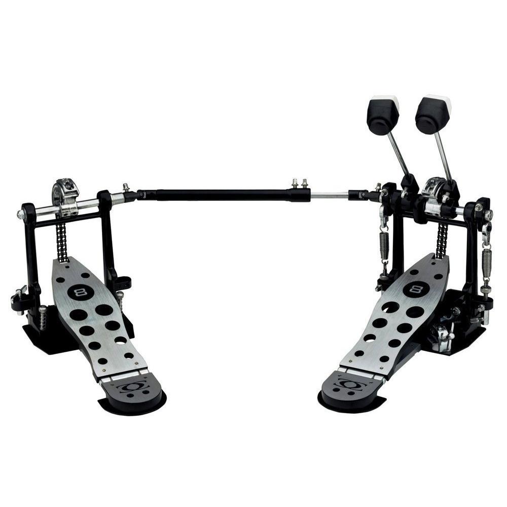 Drumcraft Fußmaschine Doppelpedal DPD-8.2