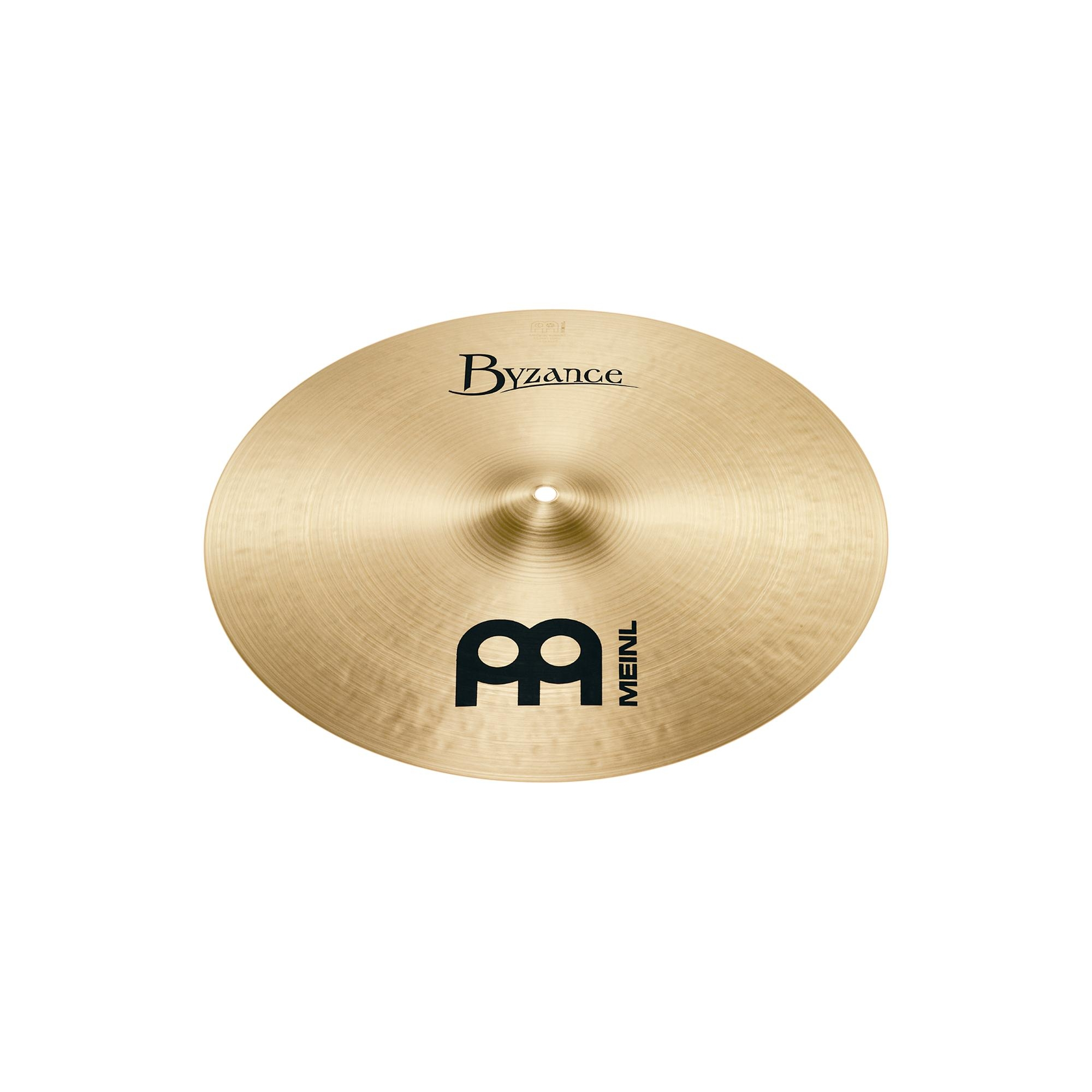 "Meinl Cymbal Byzance traditional 16"" Crash medium"