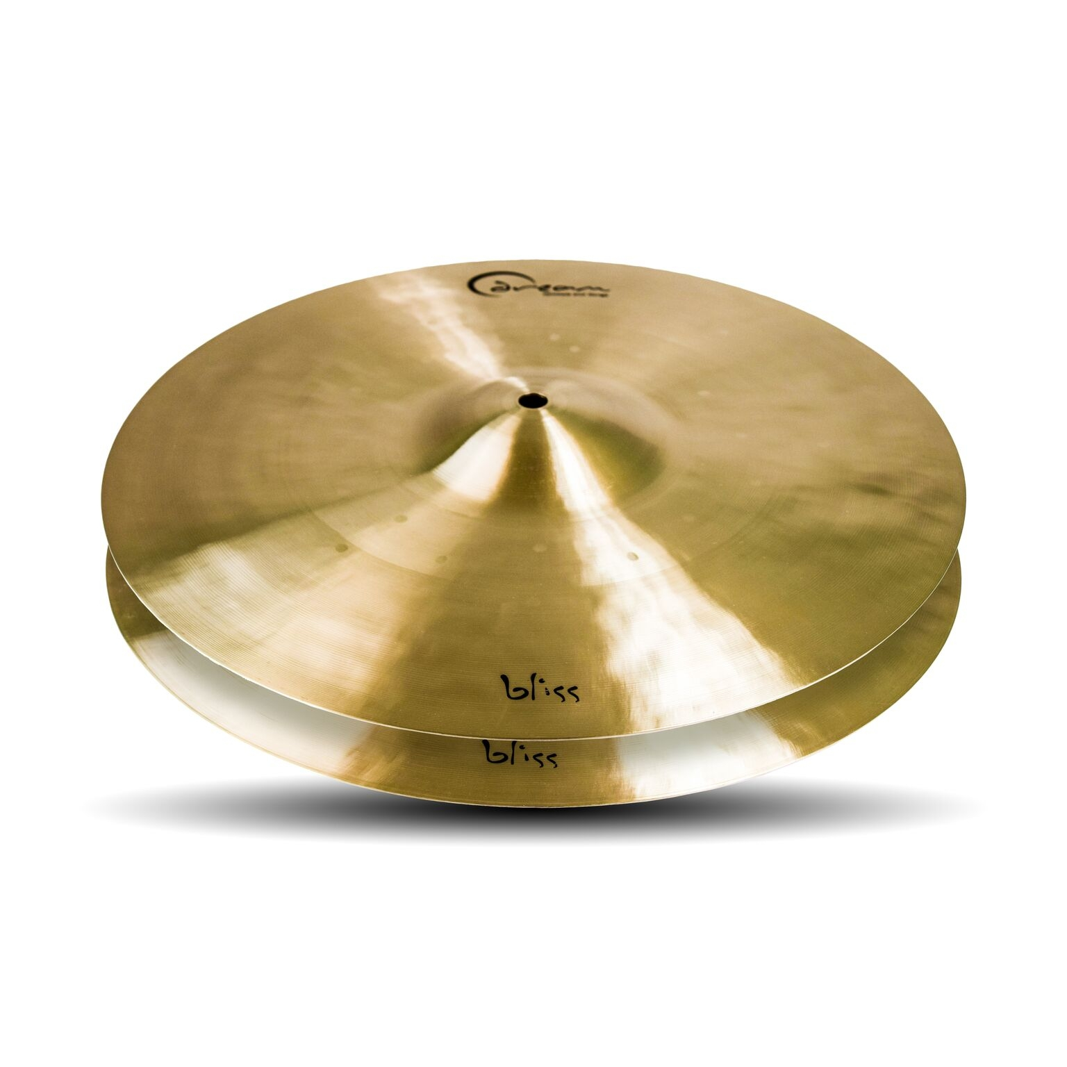 "Dream Cymbals Bliss Series 15"" Hihat"