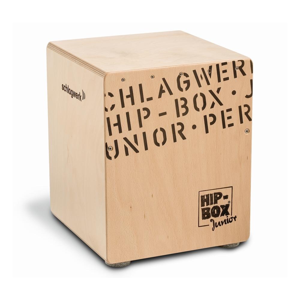 Schlagwerk CP 401 Cajon Hipp Box Junior