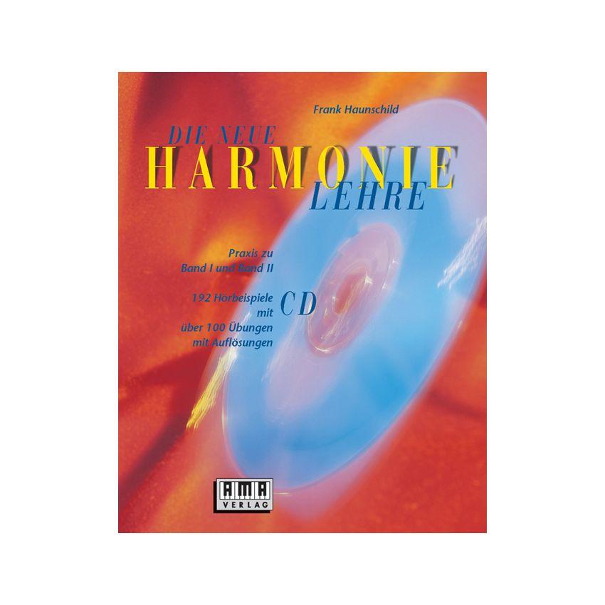 Die neue Harmonielehre 1 + 2